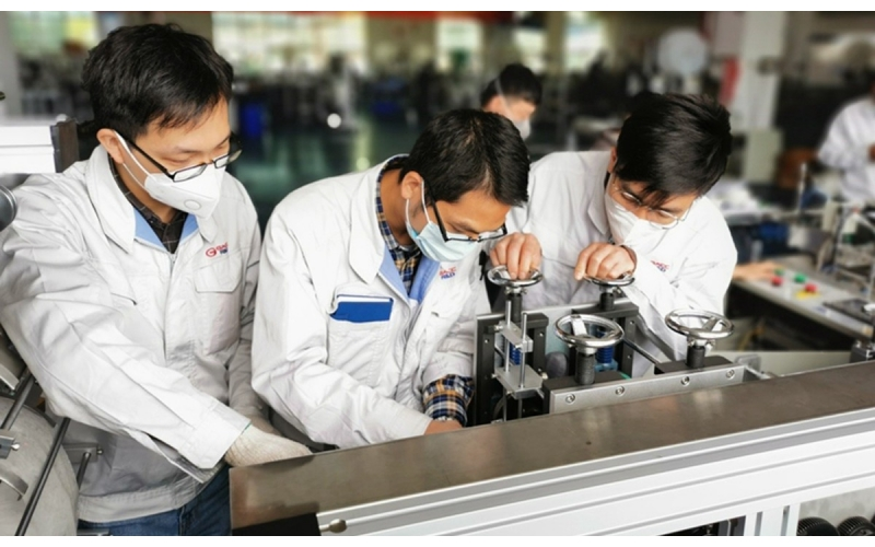 The price of labor, equipment and raw materials has increased ten times. What are the difficulties in mask production?